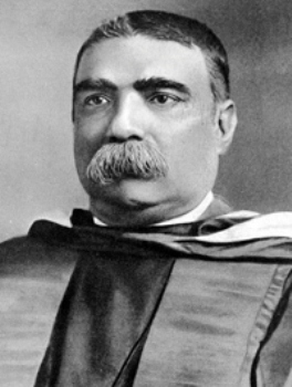 Sir. Asutosh Mukherjee